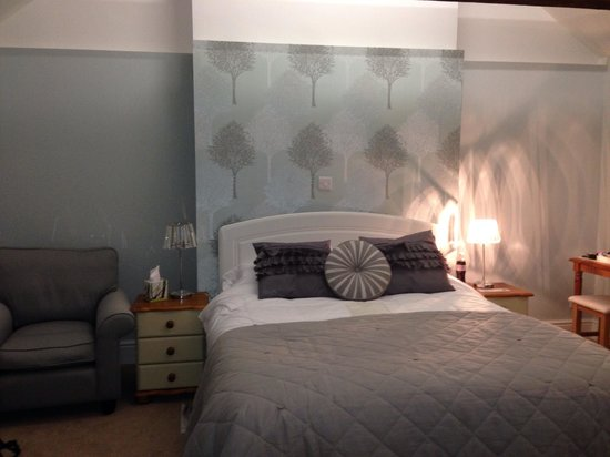 Chalford House Hotel: Room 8