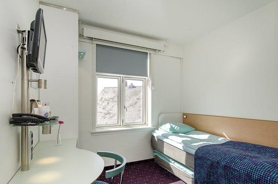 Cabinn Esbjerg Hotel: Standard Room
