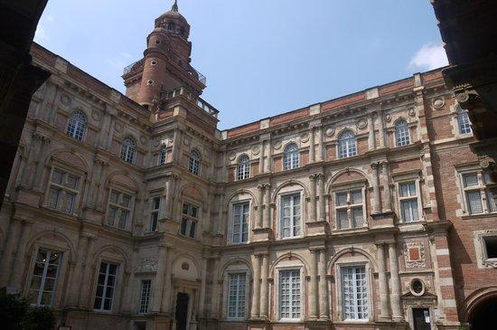 Fondation Bemberg : Vue 2