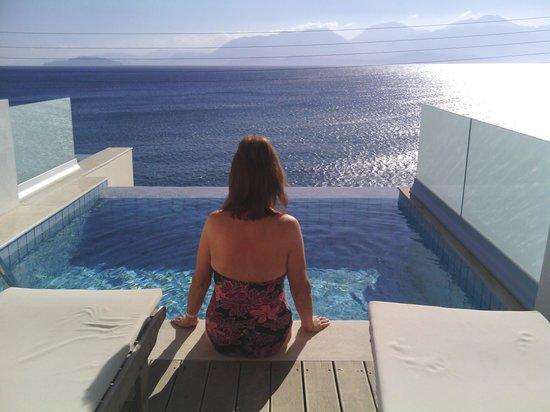 Miramare Resort & Spa: bliss