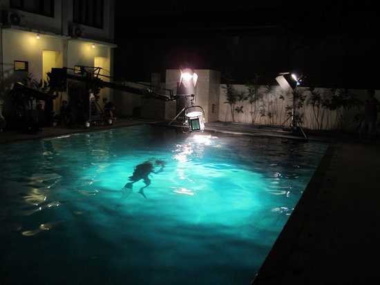 Dive Today Scuba Diving Academy & Resort: diving pool