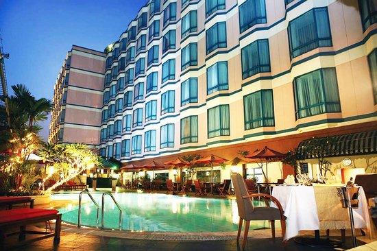 โรงแรมอคาเซีย