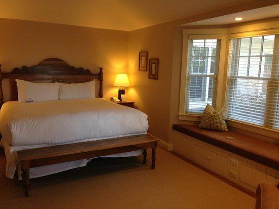 Chatham Bars Inn Resort and Spa: room