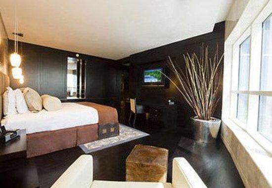 Dubai Marriott Harbour Hotel & Suites: Penthouse Suite