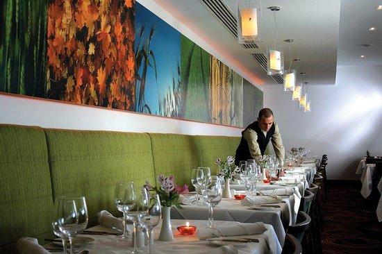 CityNorth Hotel: Restaurant