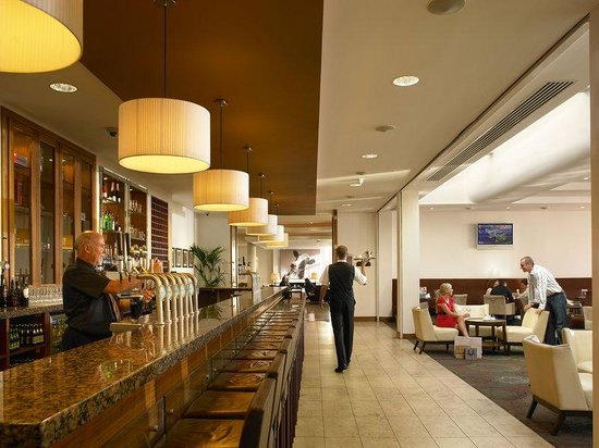 CityNorth Hotel: Tara Lounge