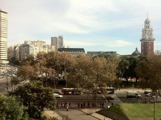 Sheraton Buenos Aires Hotel & Convention Center: buenos aires