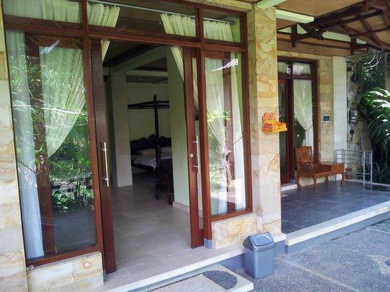 Harmony Restaurant & Villa: Family Room
