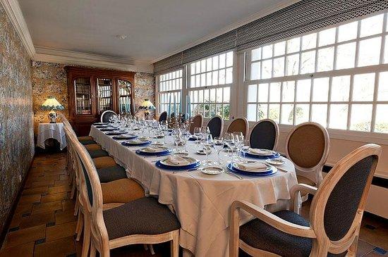 Restaurant L'Auberge du Gonfalon (Logis)