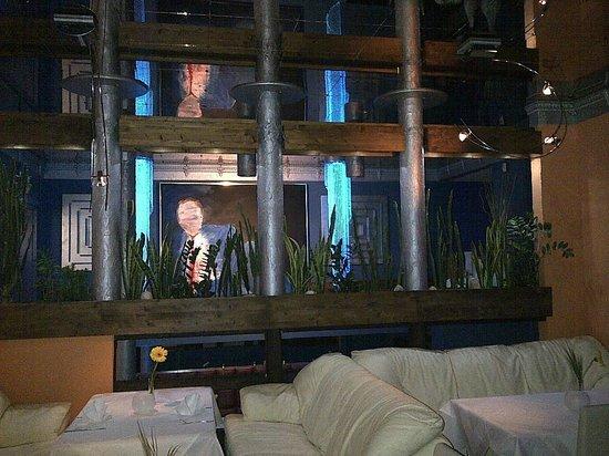 Bar-Lounge Diego