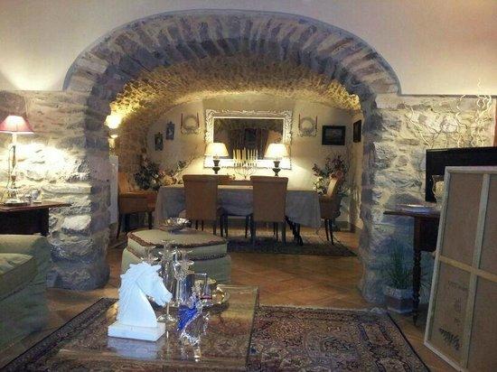 Villa Benetti Art Relais B&B