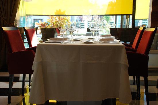 imagen Restaurante MiGaea en Getxo