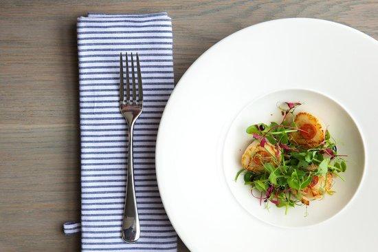 Clayton's Kitchen: Fresh, local food