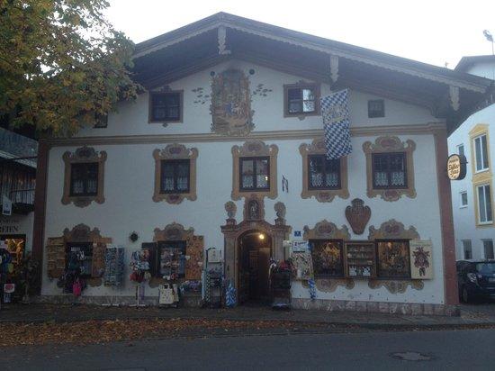Pension Dedlerhaus: The Guest House Dedler Haus