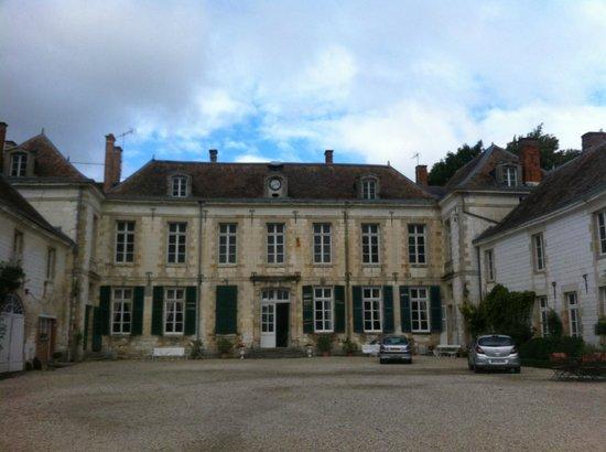 Chateau de Juvigny: Chateau du Juvigny