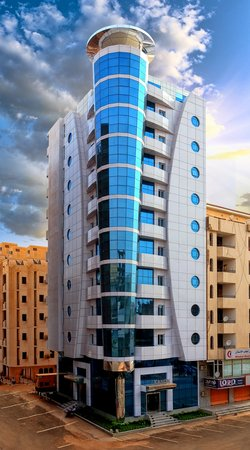 Photo of Kanon Hotel Khartoum
