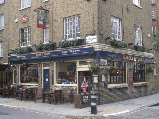 Mabel's Tavern: Mabels Tavern
