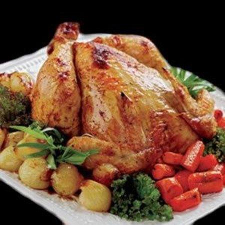 Mot Hot Toasts: chicken