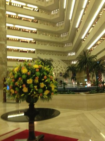 Sheraton Grand Doha Resort & Convention Hotel : 1