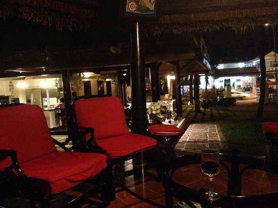 Thuy Thuy Resort: Cosy home from home