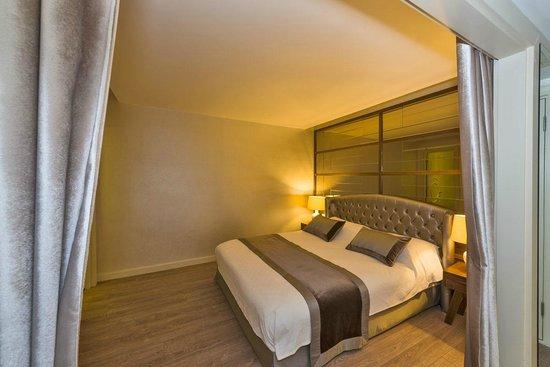 Suiteness Taksim Hotel: JUNIOR SUITE ROOM