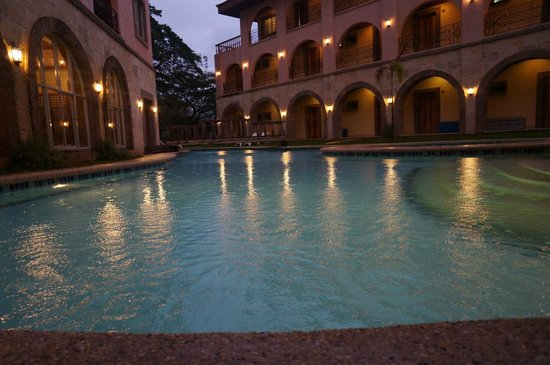 Corto del Mar Hotel : Pool