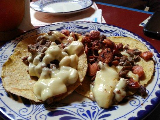 Taqueria El Ranchero : Tacos # 2