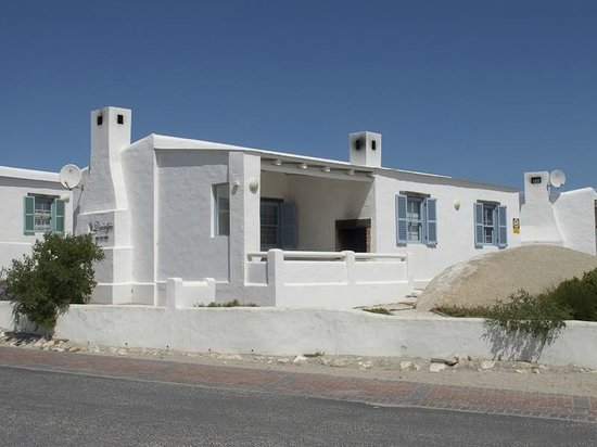 Paternoster Dunes Boutique Guest House : Duintje Cottage