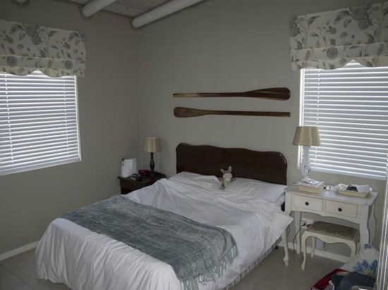 Paternoster Dunes Boutique Guest House: Bedroom