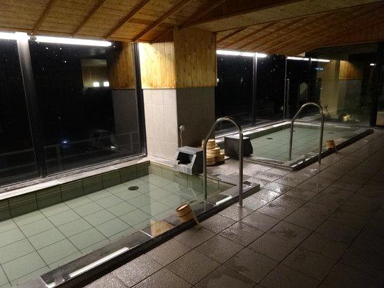 Kotosankaku: 展望浴場