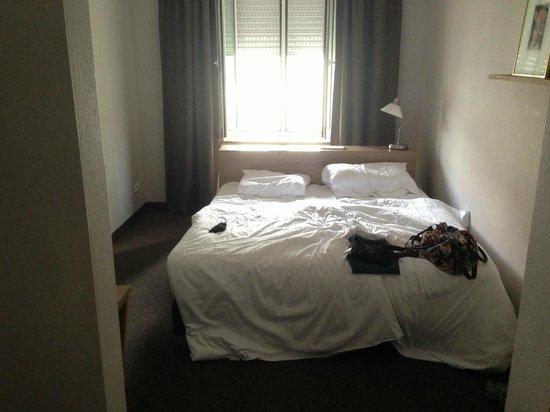 Hotel Stachus: Habitación Doble