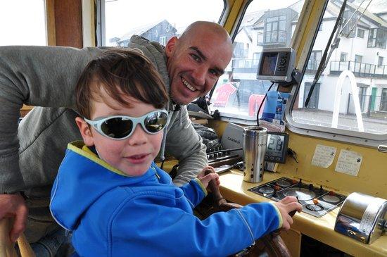Kinsale Harbour Cruises : Kinsale Harbour