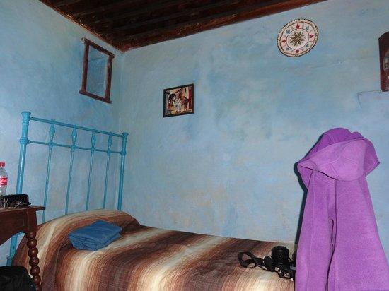 Riad Dalia Tetouan : Room