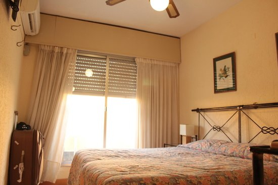 Hotel Marbella: Apartamento
