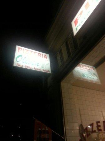 Pizzeria Oliven