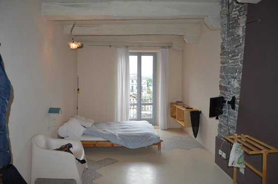Hotel Aracoeli: La stanza