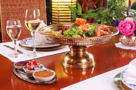 Villa Thai Restaurant