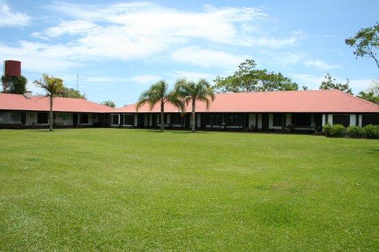 Posada Aguape: Habitaciones