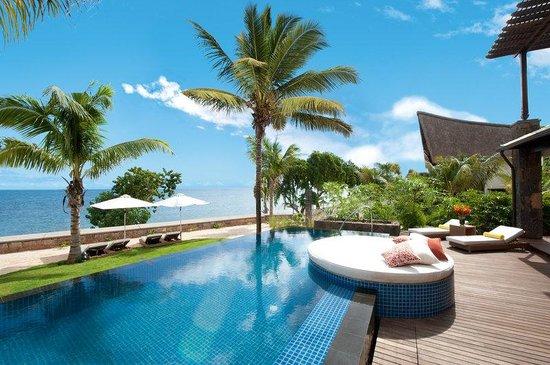 Angsana Balaclava Mauritius: Imperial Villa_Pool