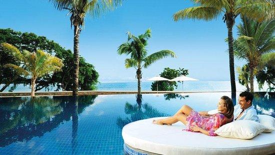 Angsana Balaclava Mauritius: Imperial Villa Pool