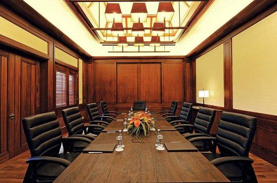 Angsana Balaclava Mauritius: Calliandra Meeting Room