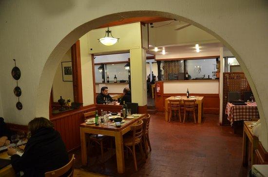don peyo restaurant innenraum don peyo