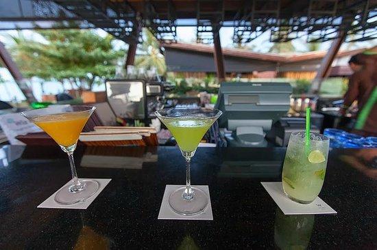 W Retreat Koh Samui: Happy Hour