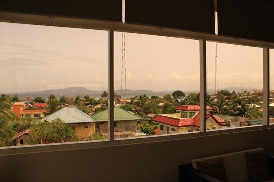 The Grande Suites: Surigao city