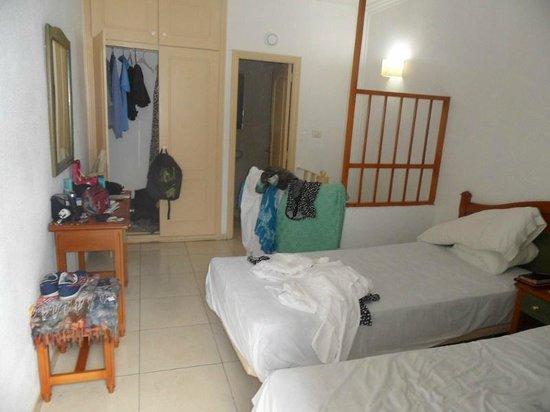 Bungalows Barranco: Room
