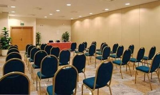 Tryp Valencia Almussafes: Meeting Room