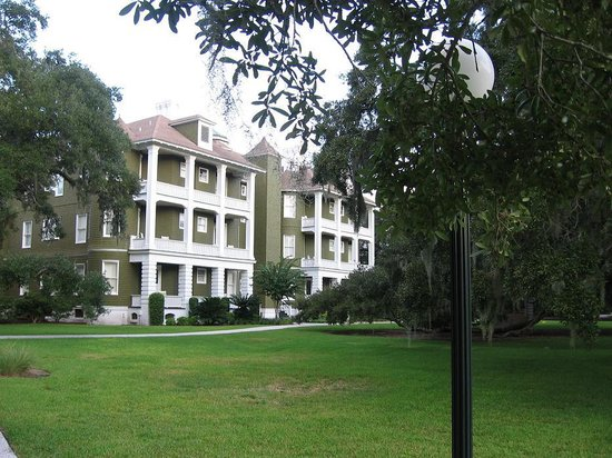 Jekyll Island Club Hotel : Sans Souci