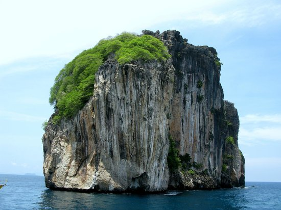 Phuket Exchange and Travel Services - Day Tours