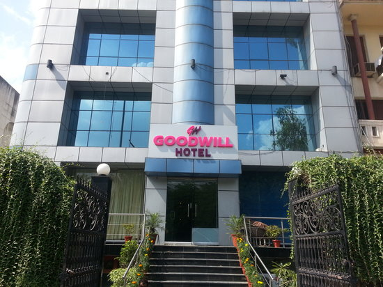 Goodwill Hotel