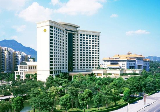 Photo of Parklane Chang'an International Hotel Dongguan